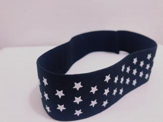 Лента за глава звезди