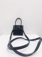 Mini bag black