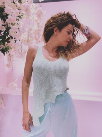 Топ Silvia Green