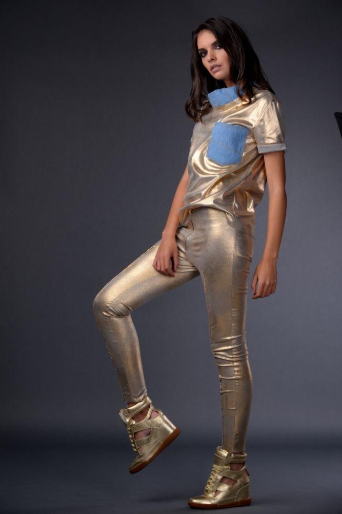 Панталон Gold