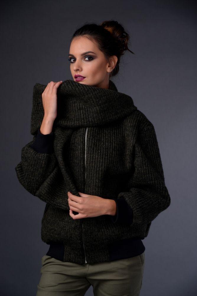 Яке Wool Edition